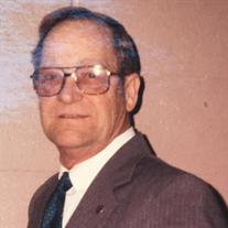Mr.  Carl Bruce  Stewart