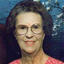 Frances C Slater