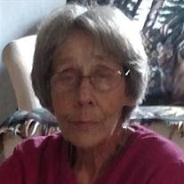 Janice Kay Miller