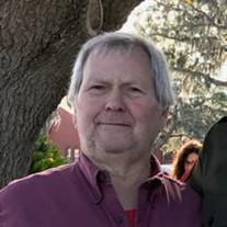 Ricky McCroy