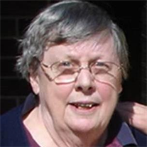 Mary Lou Tracey