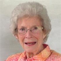 Anne M. Bergeron