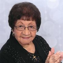 Antonia B. Jaquez