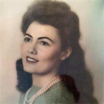 Betty Jo H. Hunter
