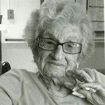 Annie  Violet  Silva