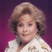 Linda Cain Smith