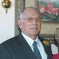 Mr. William Edward Roberson