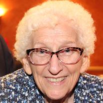 Betty Jean Hebel