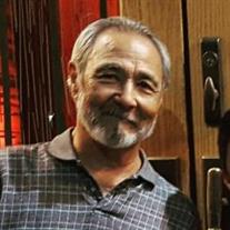 William Mitsuo Hedani