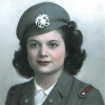 Alice B. Egan