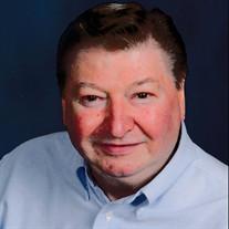 Steven Ronald McGee