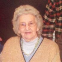 Jessie Mae Carson