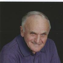 Harold Duane Jetson