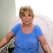 Joyce  McBrien