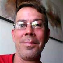 Brian K. Weikal-Miller