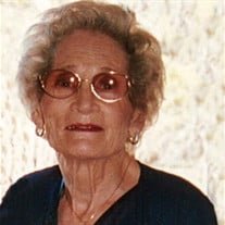 Wilma Moody Spencer