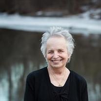 Judith Fishman Siegel