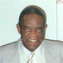 Mr. William Edward Jackson