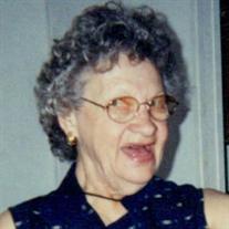 Ms. Imojean Morway