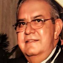 Genaro Munoz Jr.