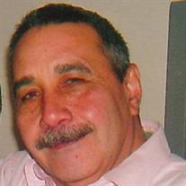 Luis Sierra  Lopez