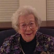 Helen Marie Middleton