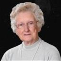 Dorothy  Mae Lawson