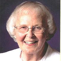 Gloria Edmon