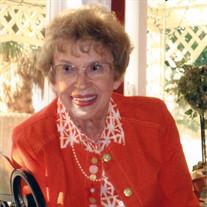 Shirley Ann Pfeifer
