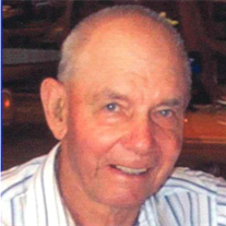 William  Roy Creutzberg