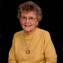 Mrs. Alice Miller Taylor