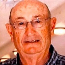 Charles John McCowen Jr.