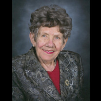 Irene M. Cook