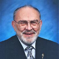 Claude Andrew Yates