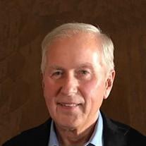 Robert A. Lake