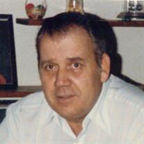 Arden Leon Eilers
