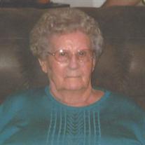 Bertha L. Stacy