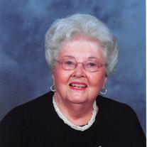 Ruth Mae Wilson