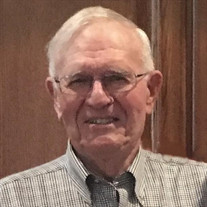 "William ""Bill"" Cecil Stringer"