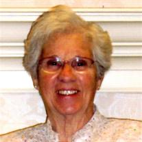 Mrs. Lucy Ann Cinquegrani
