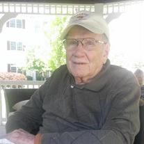 Dr. Raymond Schlosser Jr.
