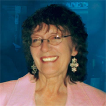 Sherron Ann Watson