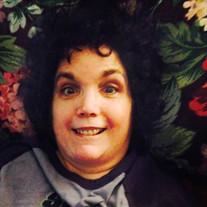 Patricia Aronsohn