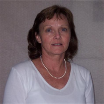 Glenette Marie Tarrants