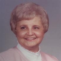Bernice J. Sistare