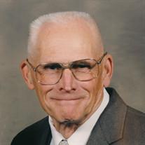 Julian A. Thompson