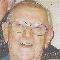 Mr. Milton Edward Jury