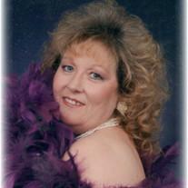 Margie Sue Hurd