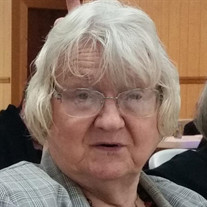 """Julia A.""""Julie"""" Carr, age 78 of Scotts Hill, Tennessee"""