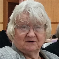 "Julia A.""Julie"" Carr, age 78 of Scotts Hill, Tennessee"